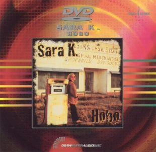 Sara K: Hobo