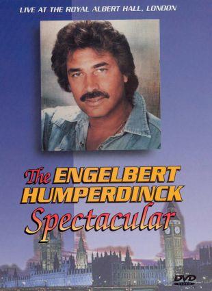 Engelbert Humperdinck: Live at the Royal Albert Hall