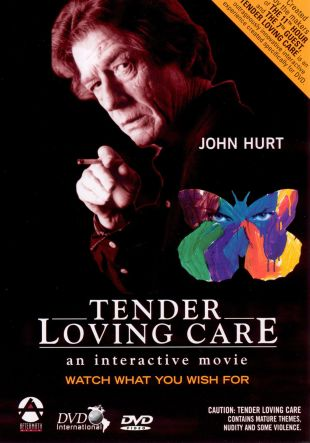 Tender Loving Care (An Interactive Movie)
