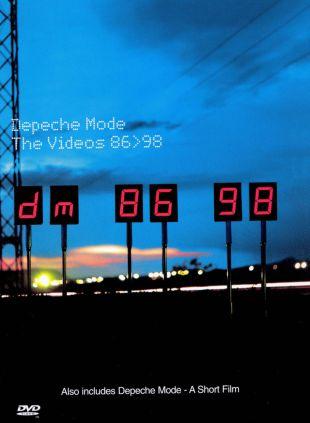 Depeche Mode: The Videos 86-98