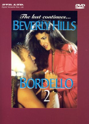 Beverly Hills Bordello: Volume 2