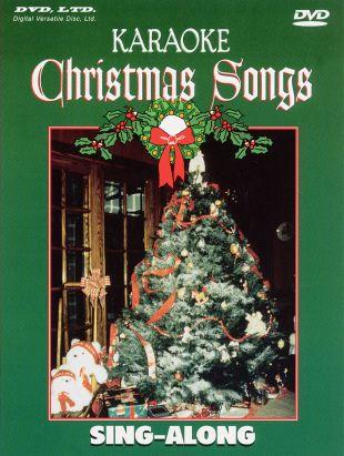 Karaoke Sing-Along: Christmas Songs