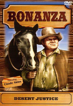 Bonanza : Desert Justice