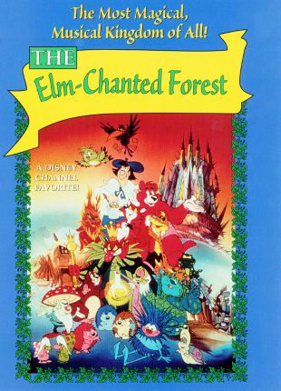 The Elmchanted Forest