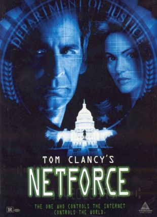 Tom Clancy's 'Netforce'