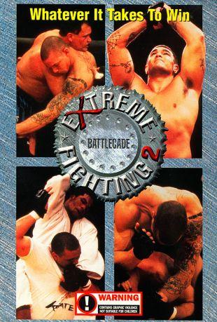 Battlecade: Extreme Fighting 2