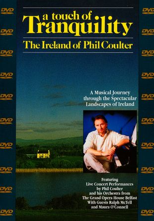 Phil Coulter: A Touch of Tranquility