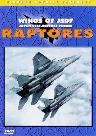 Wings of JSDF: Raptors