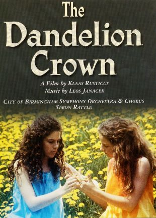 The Dandelion Crown