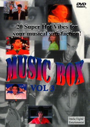 Music Box, Vol. 3