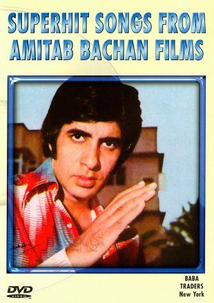 Superhit Songs From Amitab Bachan Films