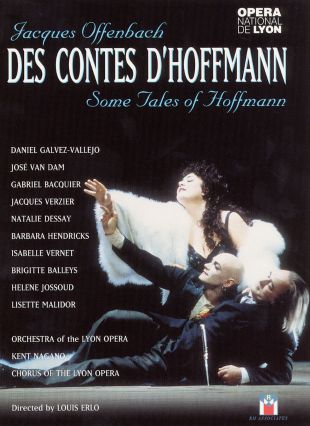 Some Tales of Hoffmann