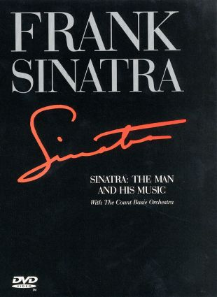 Frank Sinatra: The Man and His Music: With Count Basie and His Orchestra