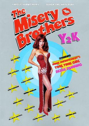 The Misery Brothers Y2K