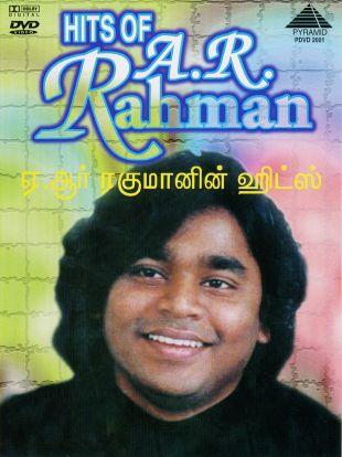 A.R. Rahman: Hits of A.R. Rahman