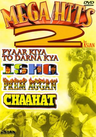 Mega Hits 2 by Asian