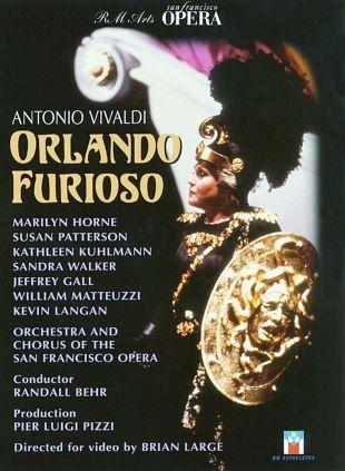 Orlando Furioso (San Francisco Opera)