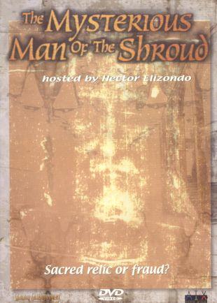 Mysterious Man of the Shroud