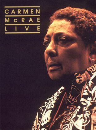 Carmen McRae: Live in Tokyo