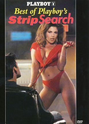 Playboy: Best of Strip Search