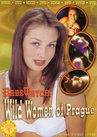 Babewatch: Wild Women of Prague