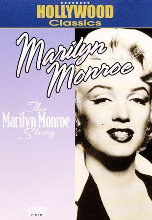 The Marilyn Monroe Story