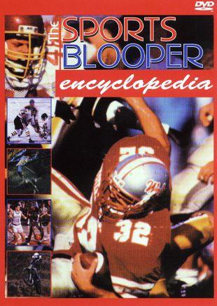 The Sports Blooper Encyclopedia