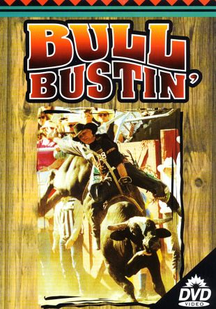 Rodeo Action 2: Bull Bustin