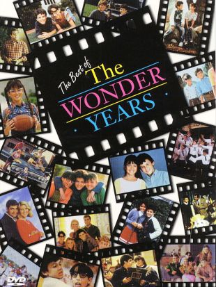 The Best of the Wonder Years