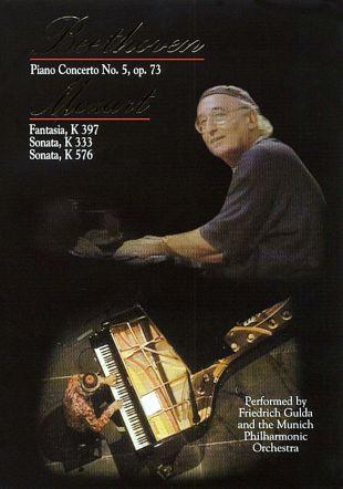 Friedrich Gulda: Piano Concerto No 5.