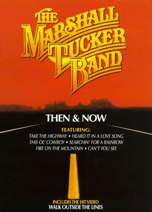 The Marshall Tucker Band: Then and Now