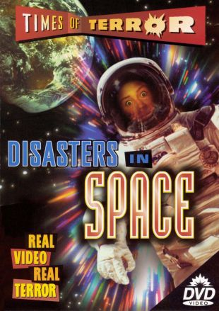 Times of Terror Vol. 4: Disasters In Space