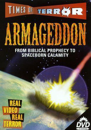 Times of Terror Vol. 1: Armageddon