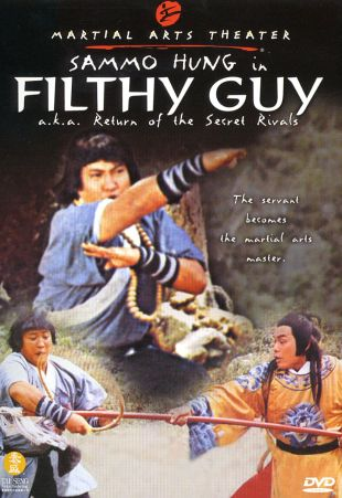 The Filthy Guy