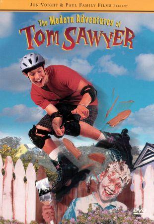The Modern Adventures of Tom Sawyer