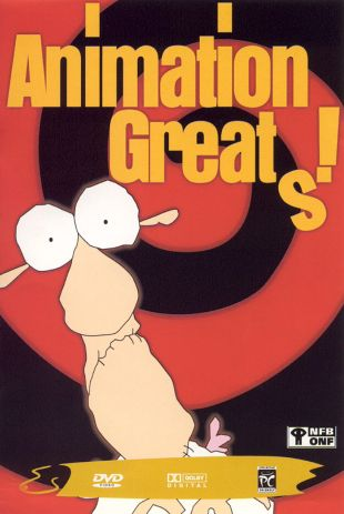 Animation Greats!