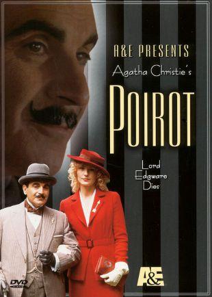 Agatha Christie's Poirot : Lord Edgware Dies