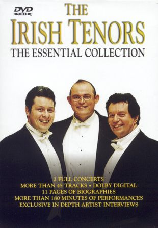The Irish Tenors: The Essential Collection