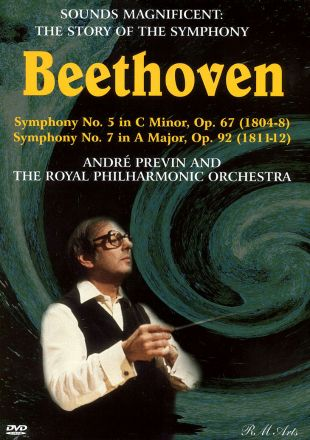 Sounds Magnificent: The Story of the Symphony - Beethoven