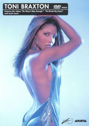 Toni Braxton: He Wasn't Man Enough for Me