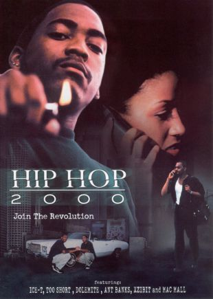Hip Hop 2000: Join the Revolution