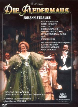 Die Fledermaus (Royal Opera House)