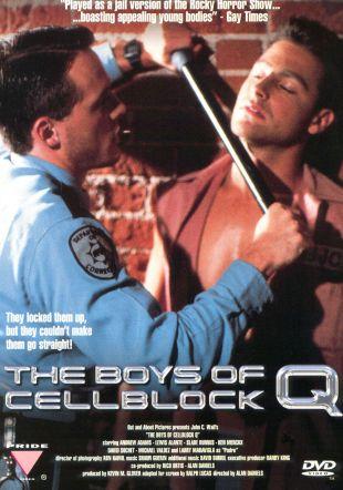 Boys of Cellblock Q