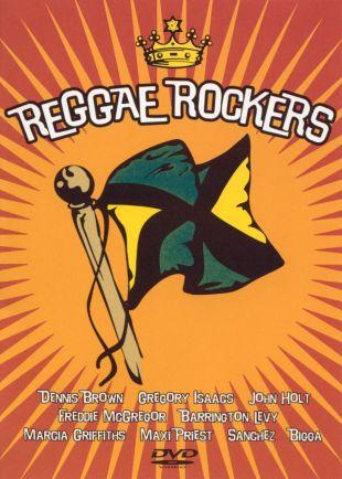 Reggae Rockers: Sunsplash '90