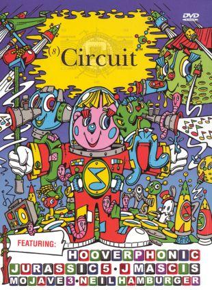 Circuit 8