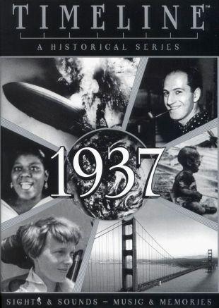 Timeline: 1937