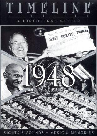 Timeline: 1948