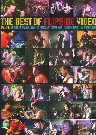 Flipside: Best of Flipside Video, Vol. 1