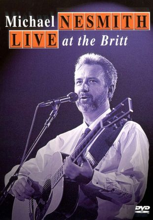 Michael Nesmith: Live at the Britt Festival