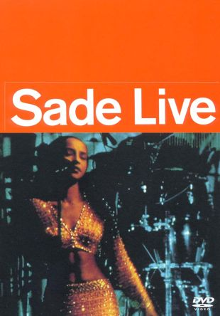 Sade Live in San Diego